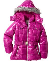 bpc bonprix collection Modische Winterjacke langarm in pink für Mädchen von bonprix