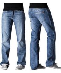 kalhoty REELL - Baggy Mbl (MBL)
