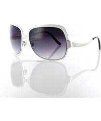 sluneční brýle CARVE - Ebony White (WHITE)
