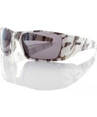 sluneční brýle CARVE - Demolition Sig Polarized (WHITE)
