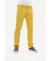 kalhoty REELL - Skin Yellow (YELLOW)