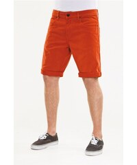 kraťasy REELL - Rafter Short Burnt Orange (BURNT ORAN)