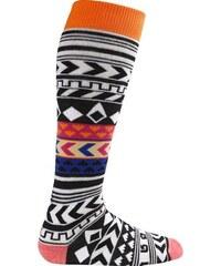 ponožky BURTON - Party Sk Native Stripe (963)