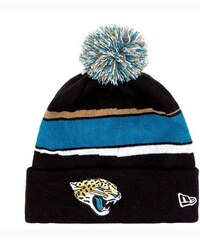 kulich NEW ERA - Nfl Sport Knit Jacjag Team (TEAM)