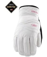 rukavice POW - W´S Stealth Gtx Glove White (WT)