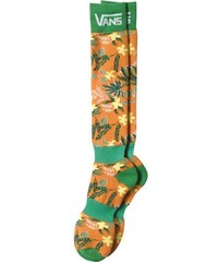 ponožky VANS - Classic Snow - Heavy Orange/Aloha (93K)