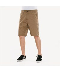 kraťasy REELL - Chino Short Taupe (TAUPE)