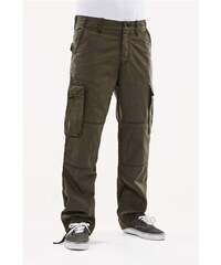 kalhoty REELL - Cargo Pant Ripstop Coffe Mud (RIPSTOP COFFE MUD)