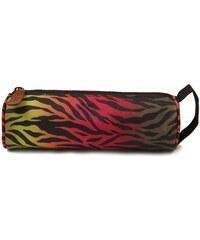 penál MI-PAC - Pencil Case Hot Zebra Rainbow (031)