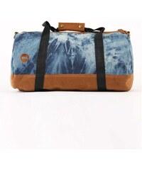 cestovní taška MI-PAC - Duffel Denim Acid Blue (003)