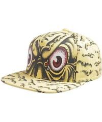 kšiltovka SANTA CRUZ - Rob Eyes Cap Yellow (YELLOW)