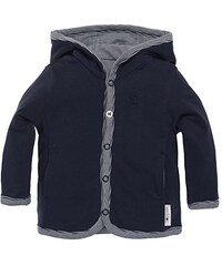 Noppies Baby - Jungen Strickjacke B Cardigan Jersey Rev Joke
