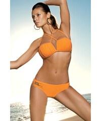Plavky dvoudílné Marko Kimberly M-246, oranžová