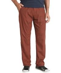 SAM 73 Pánské kalhoty MK 146 180 - cihlová