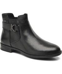 Clarks - Mint Jam GTX - Stiefeletten & Boots für Damen / schwarz