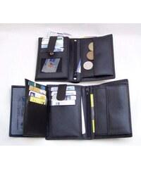 Pánská kožená peněženka- Akční cena