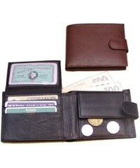 Arwel Pánská kožená peněženka se zápinkou