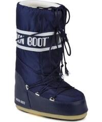 Moon Boot - Moon Boot Nylon - Sportschuhe für Damen / blau