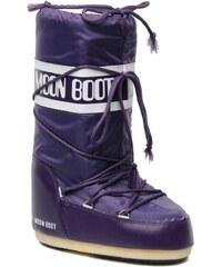 Moon Boot - Moon Boot Nylon - Sportschuhe für Damen / lila