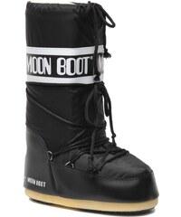 Moon Boot - Moon Boot Nylon - Sportschuhe für Damen / schwarz