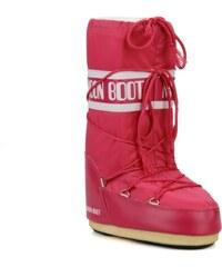 Moon Boot - Moon Boot Nylon - Sportschuhe für Damen / rosa