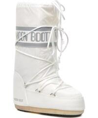 Moon Boot - Moon Boot Nylon - Sportschuhe für Damen / weiß