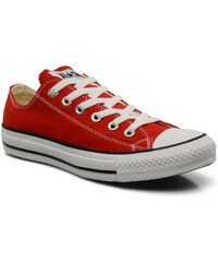 Converse - Chuck Taylor All Star Ox W - Sneaker für Damen / rot