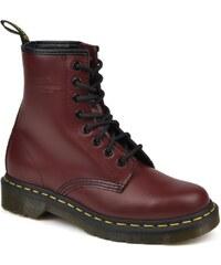 Dr. Martens - 1460 M - Stiefeletten & Boots für Herren / weinrot
