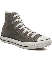 Converse - Chuck Taylor All Star Hi W - Sneaker für Damen / grau
