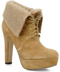 SALE - 50% - Pour La Victoire - Aileen - Stiefeletten & Boots für Damen / beige