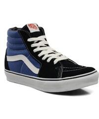 Vans - SK8 Hi M - Sneaker für Herren / blau