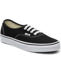 Vans - Authentic w - Sneaker für Damen / schwarz