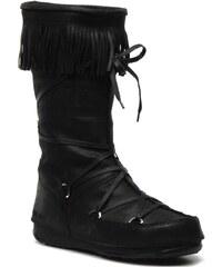 Moon Boot - Dakota - Stiefel für Damen / schwarz