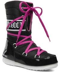 Moon Boot - Sugar - Sportschuhe für Damen / schwarz