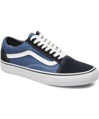 Vans - Old Skool - Sneaker für Herren / blau