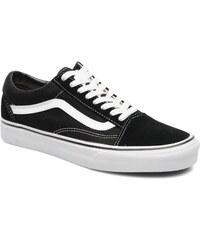 Vans - Old Skool - Sneaker für Herren / schwarz