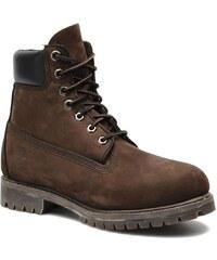 Timberland - 6 inch premium boot - Stiefeletten & Boots für Herren / braun