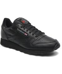 Reebok - Classic Leather - Sneaker für Herren / schwarz