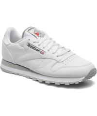 Reebok - Classic Leather - Sneaker für Herren / weiß