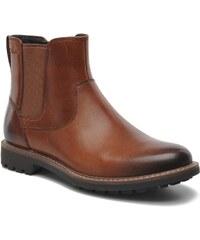 Clarks - Montacute Top - Stiefeletten & Boots für Herren / braun