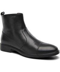 Geox - U LORIS A ABX D U44C6D - Stiefeletten & Boots für Herren / schwarz