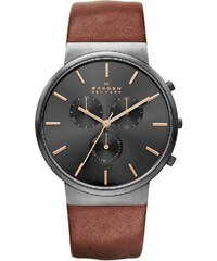 "Skagen, Chronograph, ""ANCHER, SKW6106"""