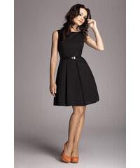 Dámské šaty Figl M083 černé