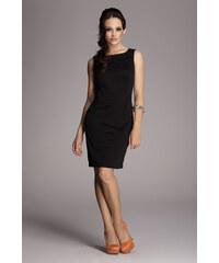 Dámské šaty Figl M079 černé