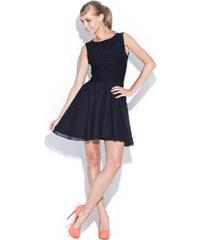 Dámské šaty Figl M112 černé
