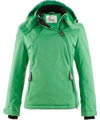 bpc bonprix collection Funktions-Outdoorjacke langarm in grün für Damen von bonprix