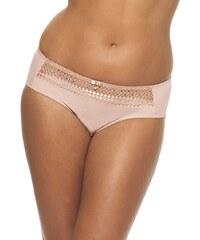 Kalhotky Curvy Kate Gia 2105 Ck-pudrová