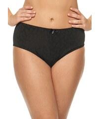 Kalhotky Curvy Kate Smoothie 2405 černá Ck-black
