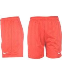 Sportovní kraťasy Nike BTF dět. červená