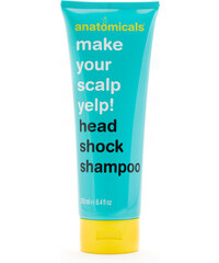 Anatomicals - Make Your Scalp Yelp! - Shampooing 250 ml - Clair